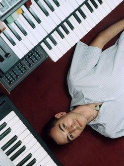 Yukihiro Fukutomi - Peace (Remixes)
