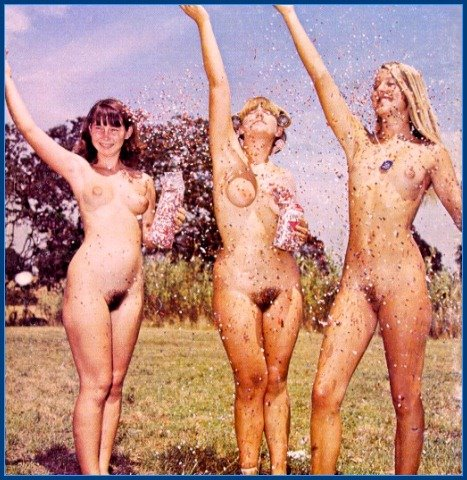 Now, there is no law in Vermont prohibiting public nudity, but some areas ...