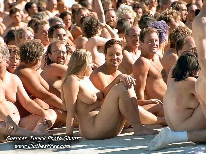 Nudist group ohio and restless