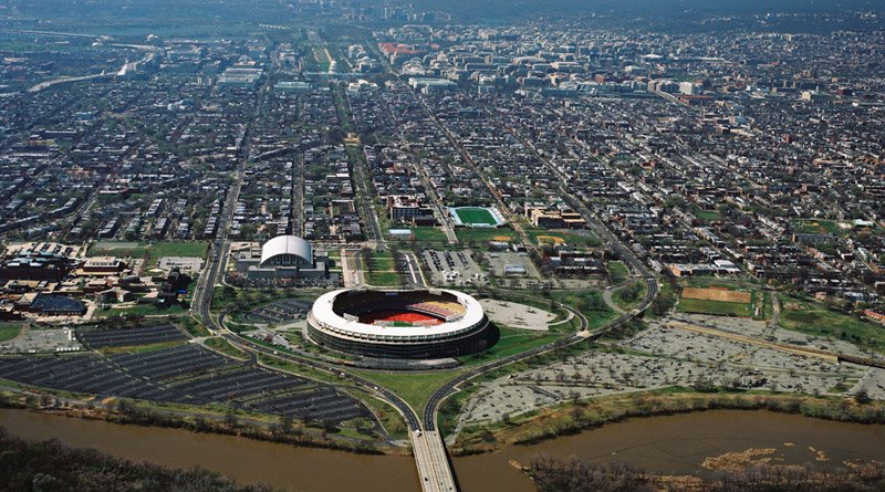 RFK Stadium, Washington, DC