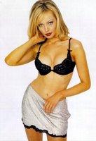 Kimberly Davies Sexy Nude