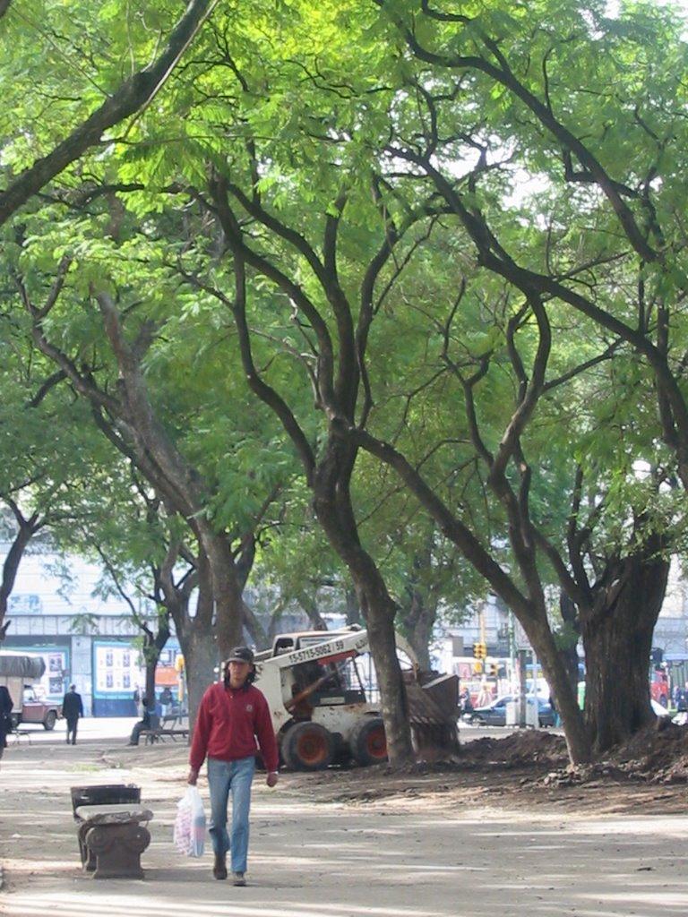 Parque Patricios