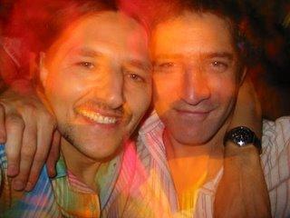Gabriel y Sebastián