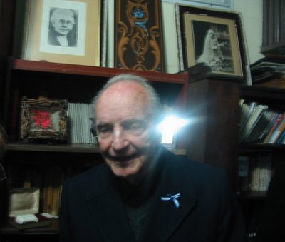 Jorge Alfonsin