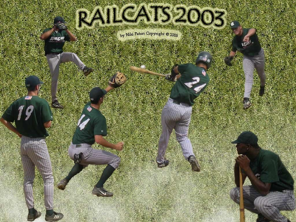2003 RailCats