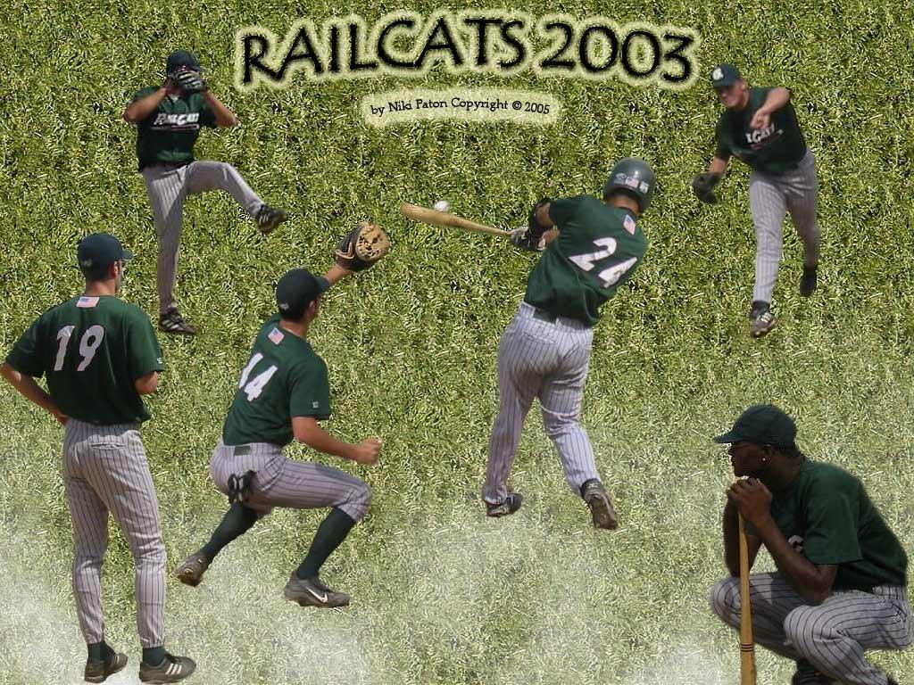 2003 RailCats