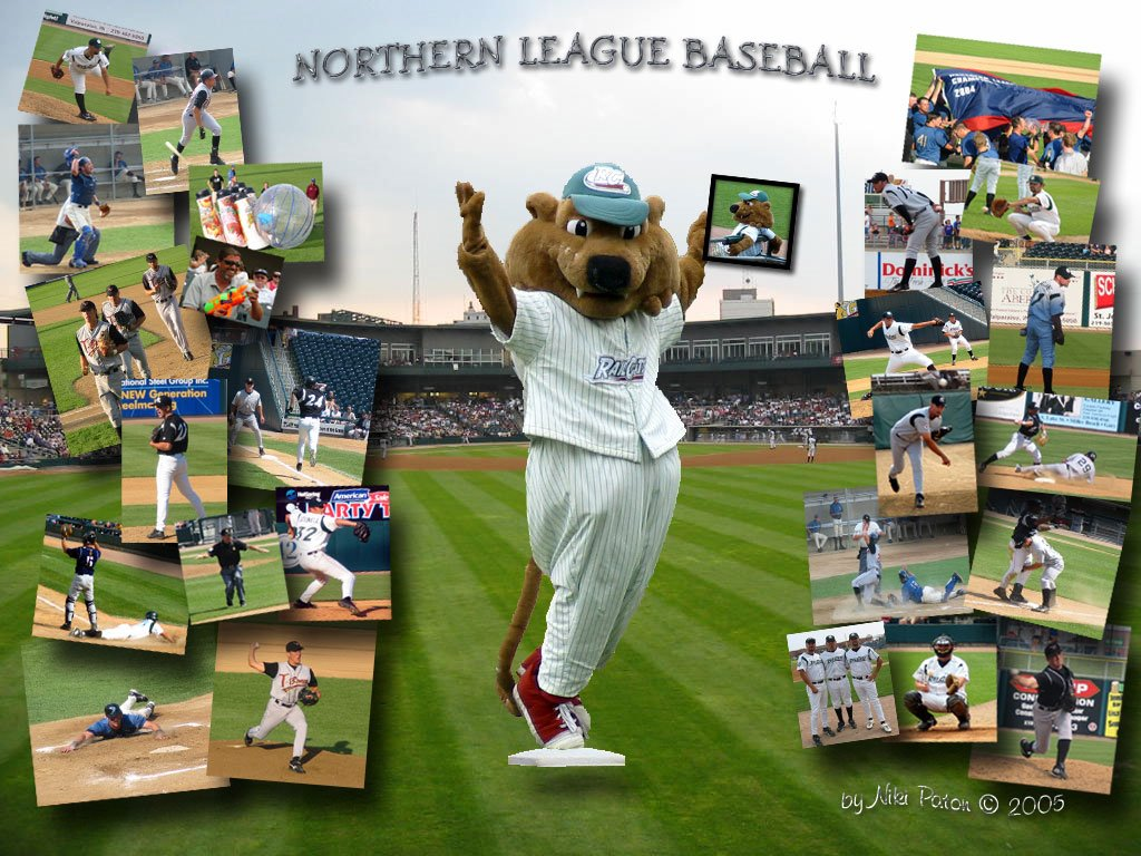 Northern League Baseball