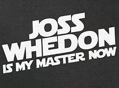 Joss Whedon comanda!