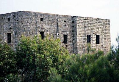 Fortaleza de 'Akká