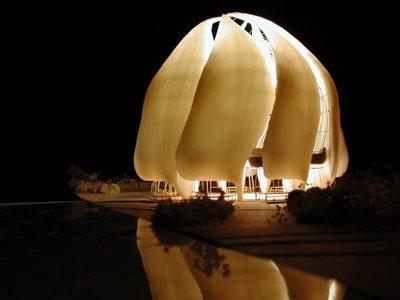 Templo-Mãe da América do Sul