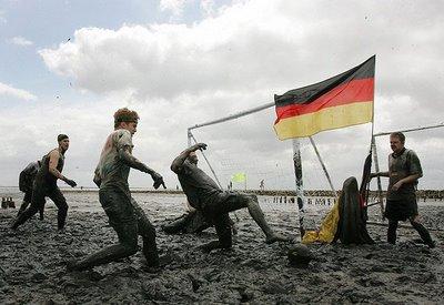 Mud Babies!