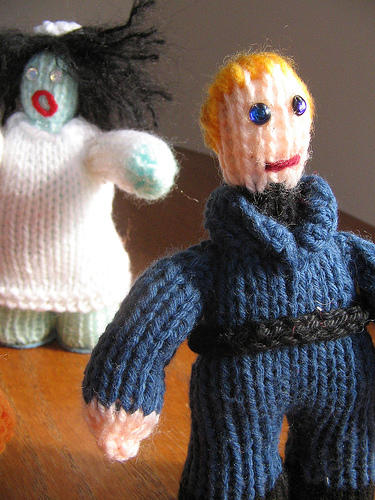 Knitting Zombies : Kate atherley knits a lot mainly socks knit zombies