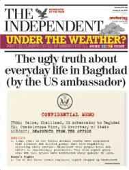 UK Independent June 20 2006