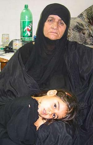 Mrs Hussein