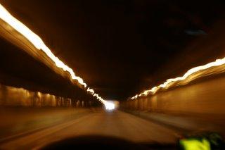 Damen Ave Tunnel