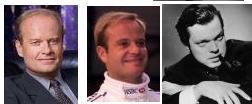 Grammer, Rubens, Welles