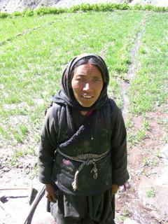 woman-ladakh
