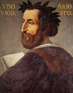 Clicca per leggere Ariosto