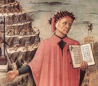 Clicca per leggere Dante