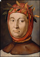 Francesco Petrarca - ritratto