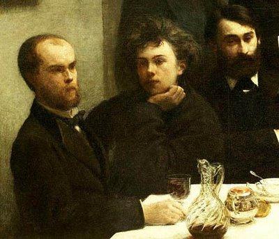 Clicca per leggere Rimbaud