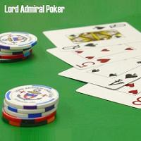 Card Club on Lord Admiral Radio
