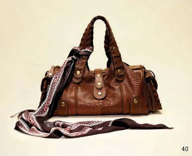 cheap chloe handbags uk - Chlo�� Python Silverado Bag | I Like Her Style!