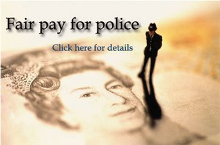 Police Pay