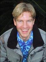 Professor Bjorn Lomborg