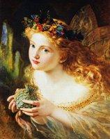 Fairface Fairy