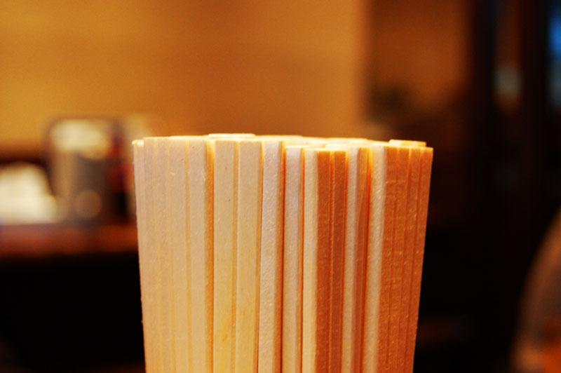 Japanese Chopsticks(O'hashi)