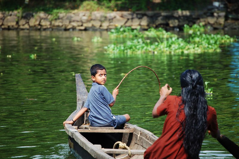 A Fisherchild