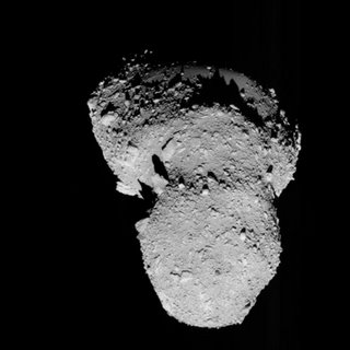 Asteroid Mappers Sunday Picture