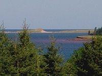 Seascape Chalet View