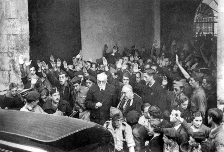 Resultat d'imatges de represión franquista