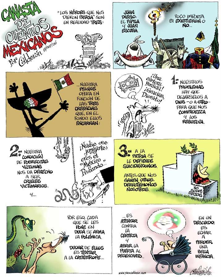 Tripodolog a felina nacionalismo monero for Amenidades para periodico mural