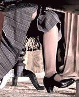 Tristana - bez desne noge iznad kolena