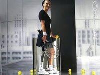 Još jedna reklama za C-Leg kompanije Otto Bock
