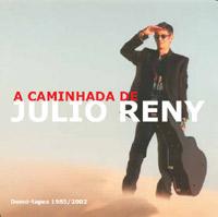 A Caminhada de Julio Reny