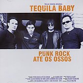 Punk Rock Até Os Ossos