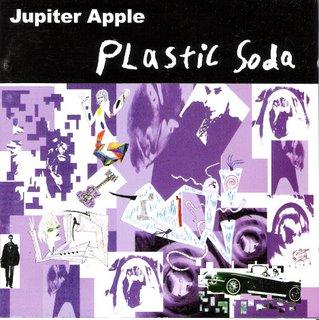 Plastic Soda