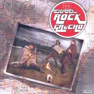 Histórias do Rock Gaúcho - Estradas vol.1