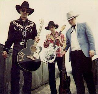 Cowboys Espirituais