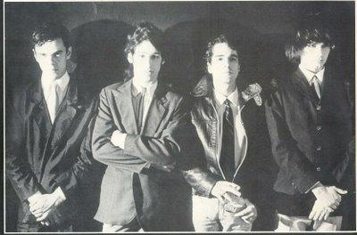 OS CASCAVELLETES: Frank Jorge, Nei Van Sória, Alexandre Lord Barea e Flavio Basso