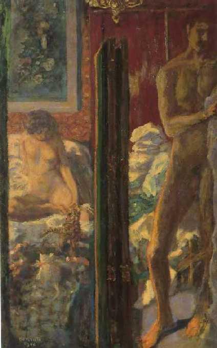 Ionarts Pierre Bonnard In Paris