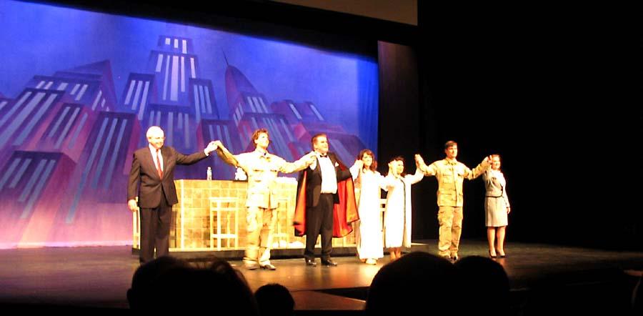 Così Fan Tutte, Opera Theatre of Northern Virginia, March 3, 2006