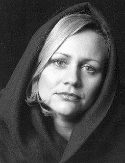 Anja Kampe, soprano