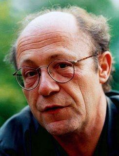 Alain Planès, pianist