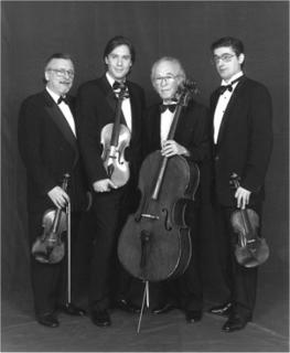 Borodin String Quartet