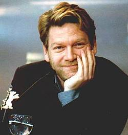 Kenneth Branagh, director